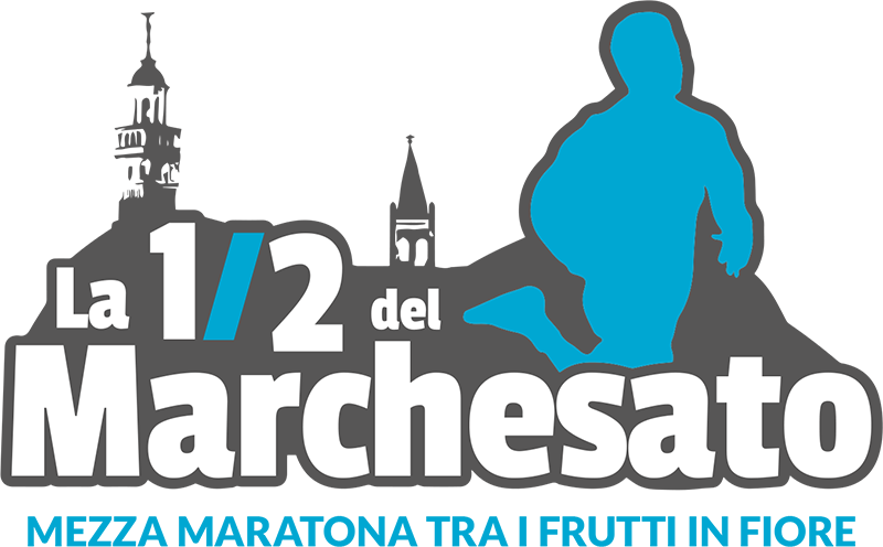 La Mezza del Marchesato - Mezza maratona tra i frutti in fiore - Saluzzo (Cuneo)